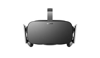 Oculus Rift(CV1、DK2)