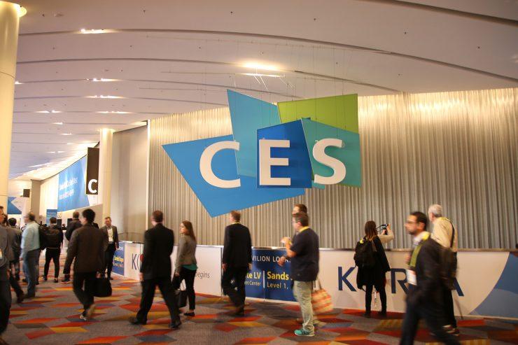 CES2017シンボル